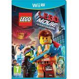 Wii lego Nintendo Wii U-spel The Lego Movie Videogame
