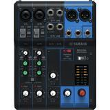 Mixerbord Yamaha MG06