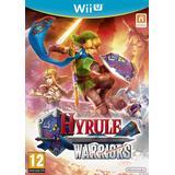 Wii zelda Nintendo Wii U-spel Hyrule Warriors
