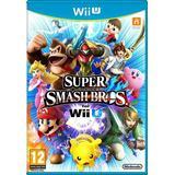 Nintendo Wii U-spel Super Smash Bros.