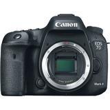 Digitalkameror Canon EOS 7D Mark II