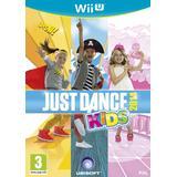Just dance wii Nintendo Wii U-spel Just Dance Kids 2014