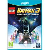 Wii lego Nintendo Wii U-spel LEGO Batman 3: Beyond Gotham