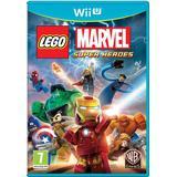 Wii lego Nintendo Wii U-spel LEGO Marvel Super Heroes