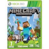 Xbox 360-spel Minecraft