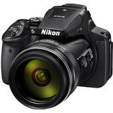 Bridgekamera Nikon CoolPix P900