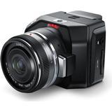 Videokameror Blackmagic Design Micro Cinema Camera