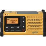 Radioapparater Sangean MMR-88