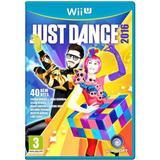 Just dance wii Nintendo Wii U-spel Just Dance 2016