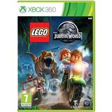 Xbox 360-spel LEGO Jurassic World