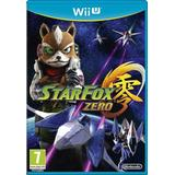Nintendo Wii U-spel Star Fox Zero