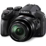 Kompaktkamera Panasonic Lumix DMC-FZ300