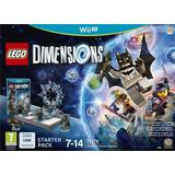 Nintendo Wii U-spel LEGO Dimensions: Starter Pack