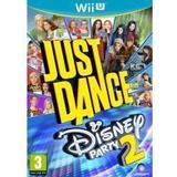 Just dance wii Nintendo Wii U-spel Just Dance: Disney Party 2
