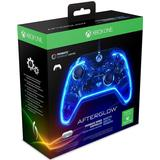 Pdp xbox kontroll Spelkontroller PDP Afterglow Prismatic Wired Controller