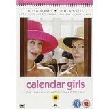 Kalenderflickorna Filmer Kalenderflickorna