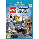 Wii lego Nintendo Wii U-spel LEGO City Undercover