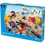 BRIO Builder Kreativitetssats 34589