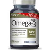 Fettsyror Elexir Pharma Omega-3 Forte 1000mg 132 st