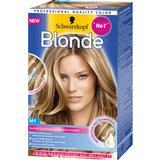 Slingor Schwarzkopf Blonde Highlights M1