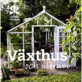 Böcker Växthus och uterum (Inbunden, 2016)