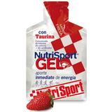 Kosttillskott Nutrisport Gel+Taurina Strawberry 40ml 24 st