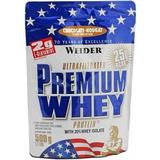 Protein Weider Premium Whey Protein Chocolate-Nut 500g