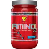 Aminosyror BSN Amino X Fruit Punch 435g