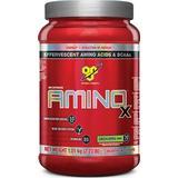 Aminosyror BSN Amino X Fruit Punch 1010g