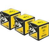 Squashbollar Dunlop Pro XX 3-pack