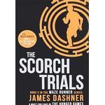 The Scorch Trials (Pocket, 2014)