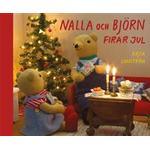 Nalla och Björn firar jul (Inbunden, 2013)