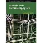An Introduction to Metametaphysics (Pocket, 2016)