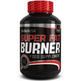 BioTechUSA Super Fat Burner 120 st