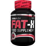 Viktkontroll & Detox BioTechUSA FAT-X 60 st