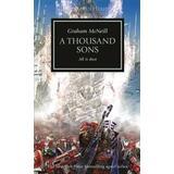 A Thousand Sons (Häftad, 2014)