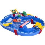 Sandlådor Leksaker Aquaplay 501 Start Set