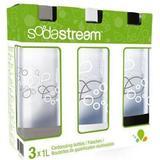 SodaStream Trio 3x1L