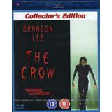 Crow (Blu-ray)