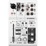 Mixerbord Yamaha AG03