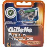 Gillette Fusion ProGlide Power 4-pack