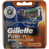 Gillette Fusion ProGlide Power 8-pack