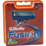 Rakblad & Rakbladskassetter Gillette Fusion 8-pack
