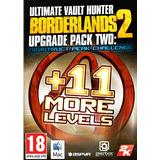 Mac-spel Borderlands 2: Ultimate Vault Hunter Upgrade Pack