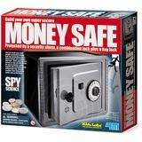 4M Build Your Own Super Secure Money Safe
