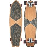 Skateboard Globe Chromantic 33""