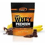 Protein GAAM Nutrition 100% Whey Premium Banana Chocolate 1kg