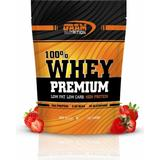 Protein GAAM Nutrition 100% Whey Premium Fresh Strawberry 1kg
