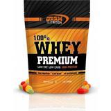 Protein GAAM Nutrition 100% Whey Premium Tutti Frutti 1kg