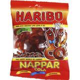 Vingummi Haribo Pacifiers Cola